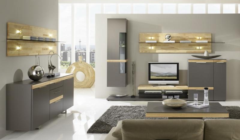 Wohnmöbel Gwinner Casale, Casale CS03, möbelpunkt Möbel