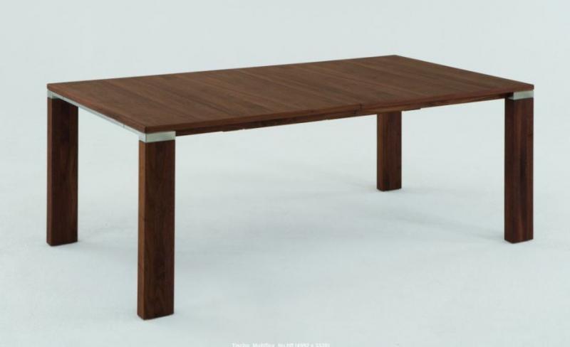 speisezimmer venjakob esstische esstisch 3489 4210 colorado nussbaum ge lt m belpunkt m bel. Black Bedroom Furniture Sets. Home Design Ideas
