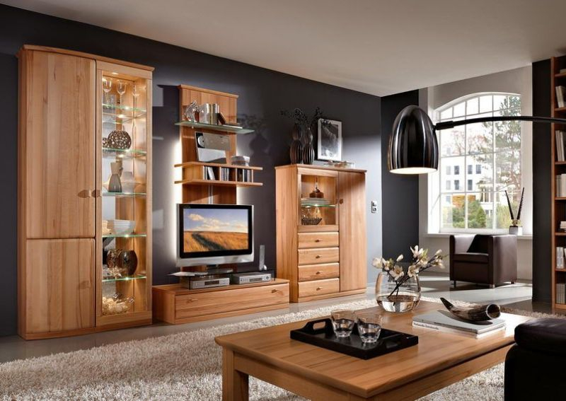 Wohnmöbel RMW Wohnmöbel Opus, Opus Vorschlag 5355