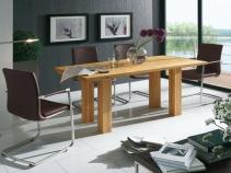 speisezimmer venjakob esstische esstisch 6637 7010 m belpunkt m bel g nstig online kaufen. Black Bedroom Furniture Sets. Home Design Ideas